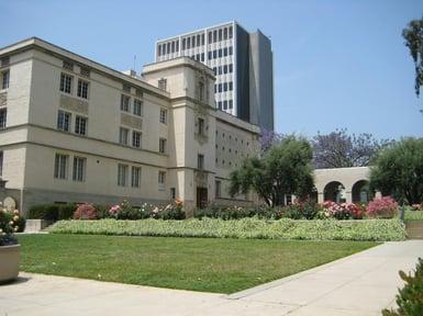 Caltech_BridgeLaboratory