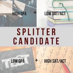 Splitter candidate-1