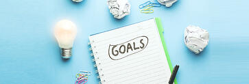 goal setting success
