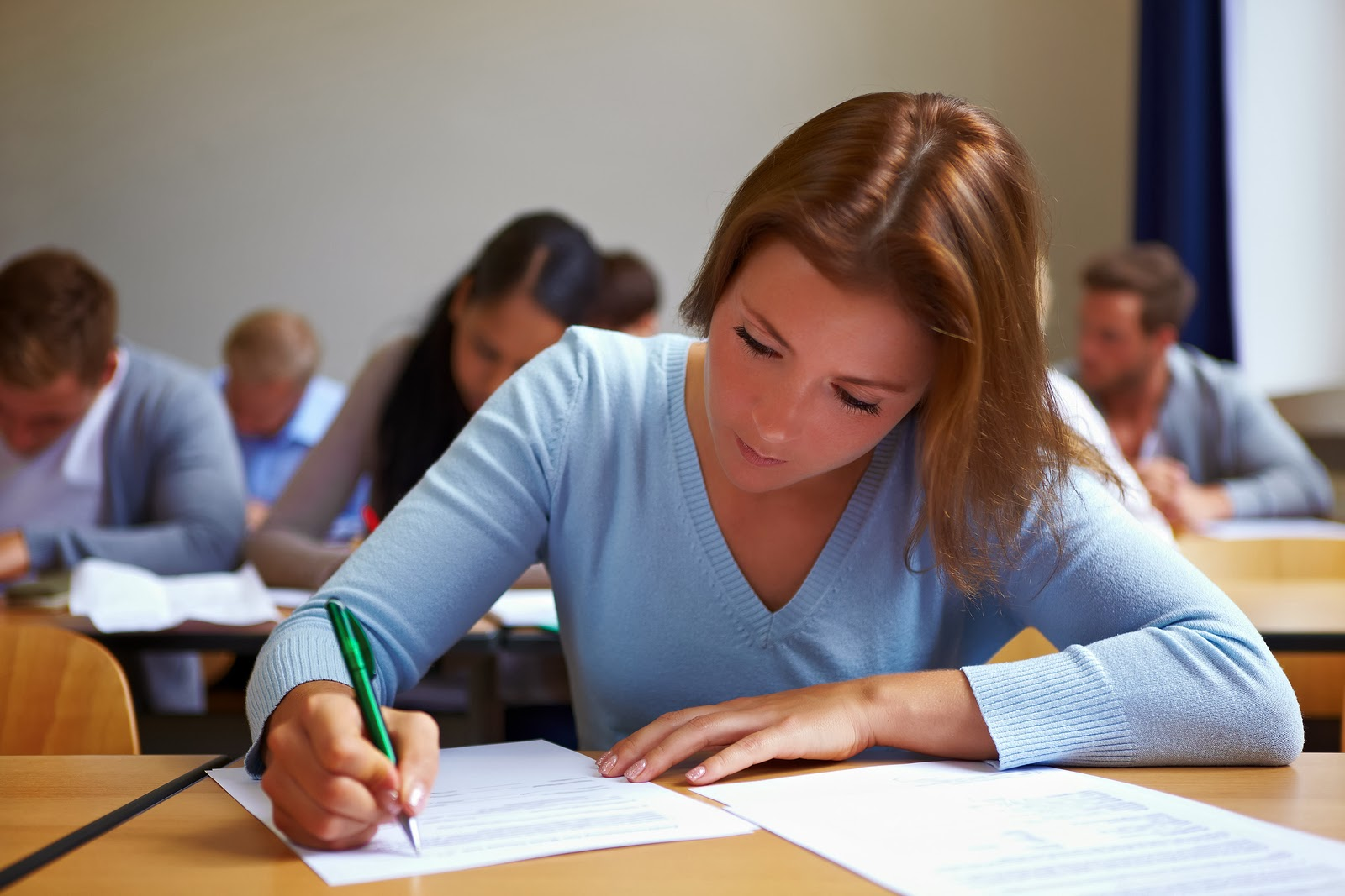 Back-to-School Advice: How Many AP Classes Are Enough?