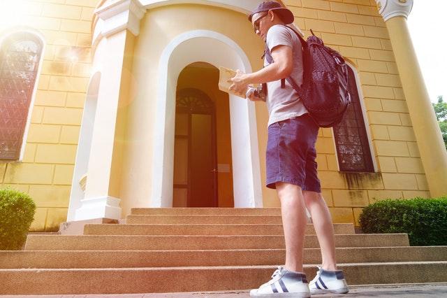 Choosing a High School in the Bay Area