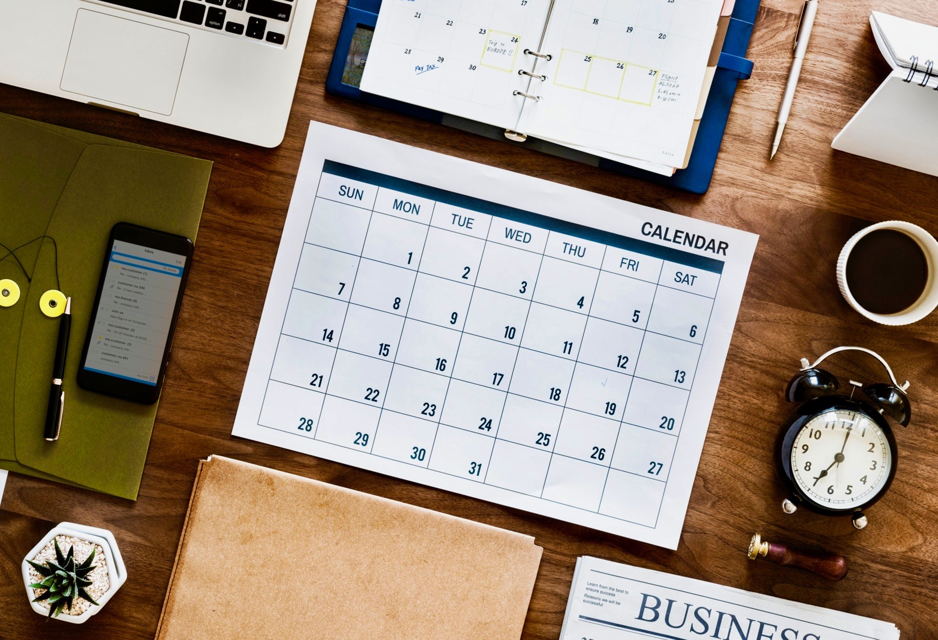 How to Make the Perfect Four-Year Plan for You