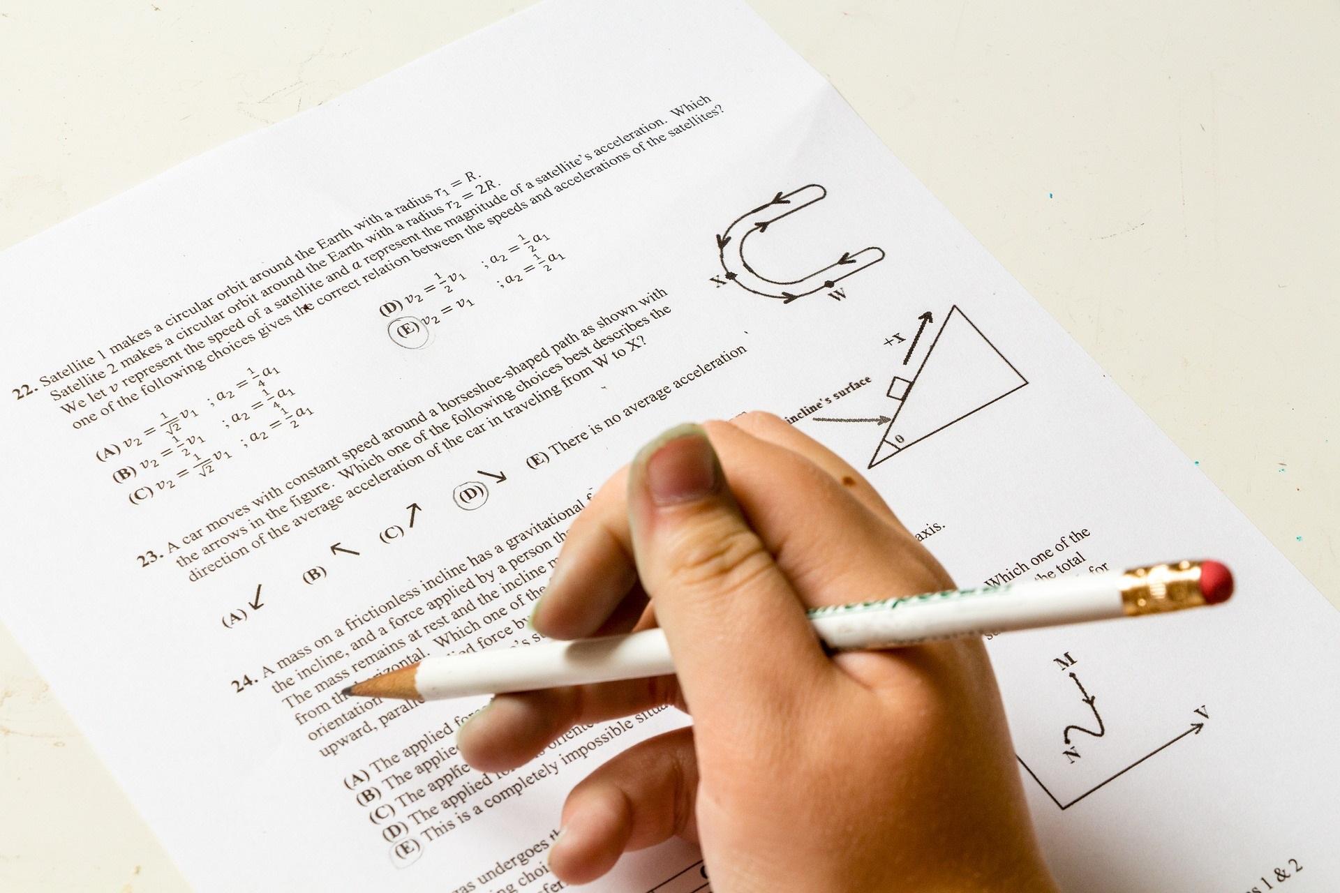 Preparing for AP Exams
