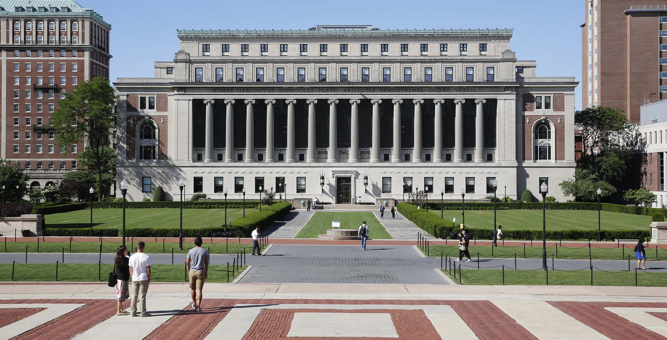 Ask Me Anything: Tips from Columbia University Admissions Officer